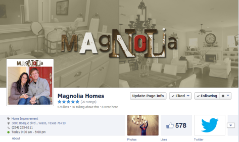 Magnolia Homes