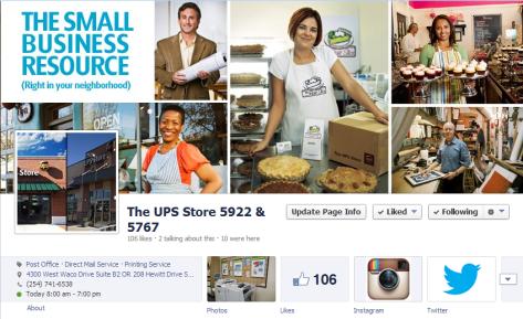 The UPS Stores Waco